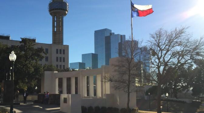 Weekend Getaway: Dallas