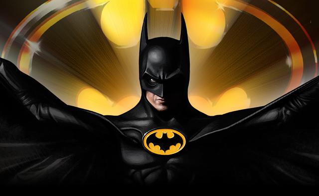 #5: Batman