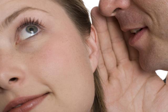 #2: Ear Licker