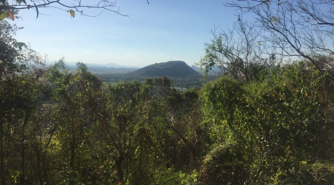 Asia Adventure: Battambang