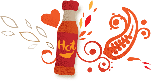 Restaurant for Two: Nando's PERi PERi