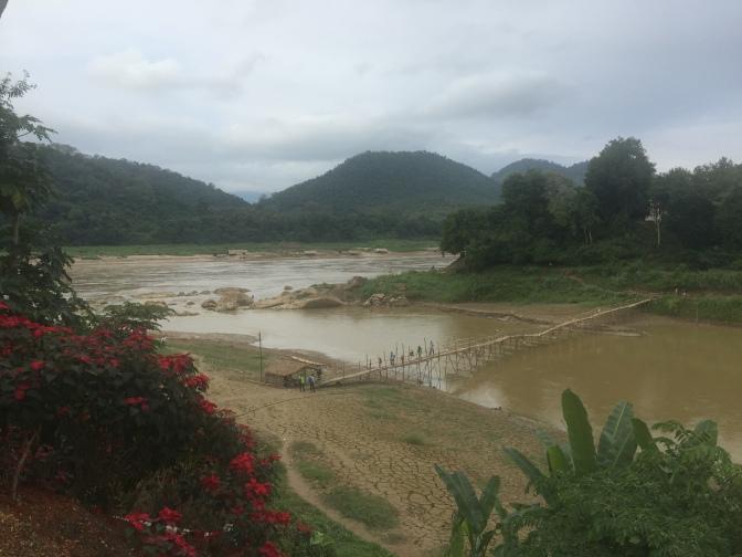 Asia Adventure: Luang Prabang, Laos