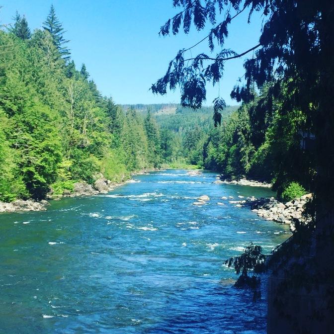 Outdoor Adventure: Seattle