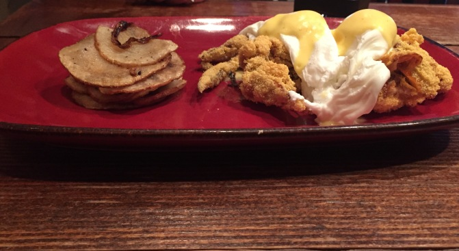 Restaurant for Two: Luella's Southern Kitchen, Breakfast Edition